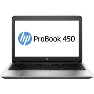 "Notebook 15.6"" (39,62cm) HP ProBook 450-G4 i7-7500U/8GB/256GB/500GB"