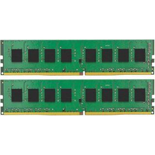16GB Kingston KVR21E15D8K2/16 DDR4-2133 ECC DIMM CL15 Dual Kit