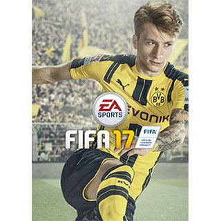 Electronic Arts FIFA 17 (PS4)