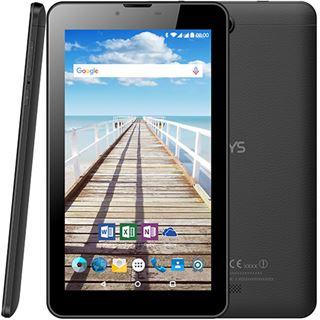 """7.0"""" (17,78cm) Odys Sense 7 Plus 3G WiFi / UMTS / Bluetooth V4.0"""
