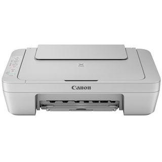 Canon PIXMA MG3052 grau Tinte Drucken / Scannen / Kopieren USB 2.0 / WLAN