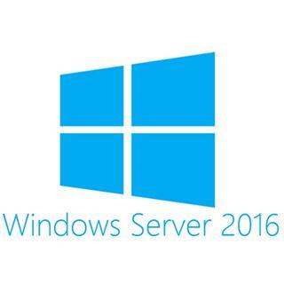 Microsoft Windows Server 2016 Datacenter 16Core Englisch DVD