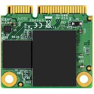 32GB Transcend Industrial MSM360 MO-300A mSATA 6Gb/s MLC (TS32GMSM360)