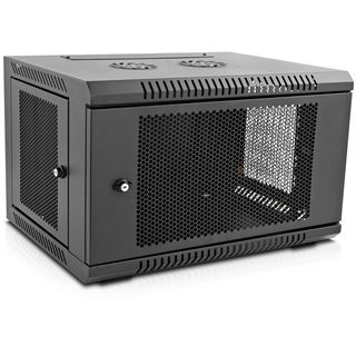 V7 6U RACK WALL MOUNT ENCLOSURE