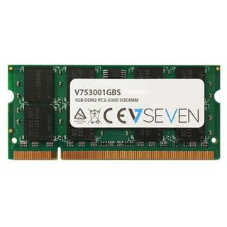 1GB V7 V753001GBS DDR2-667 SO-DIMM CL5 Single