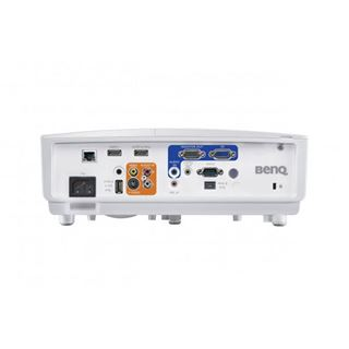BenQ MH750 4500 Lumen F-HD HDMI 3D-HDMI