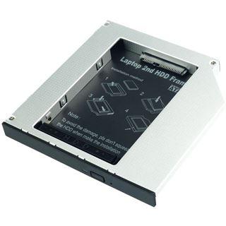 Lindy SATA SSD/HDD Adapter CD/DVD/BD-Ultra-Slimlau