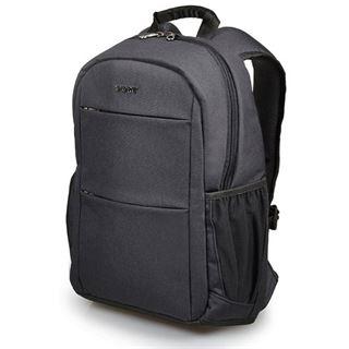 """Port Rucksack Sydney Backpack 39,6cm (15,6"""") black"""