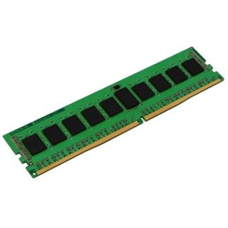 8GB Kingston KVR21E15D8/8I DDR4-2133 ECC DIMM CL15 Single