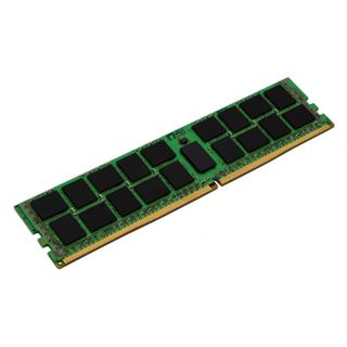 4GB Kingston ValueRAM Intel DDR4-2400 regECC DIMM CL17 Single