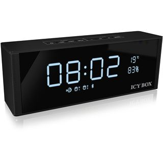 ICY BOX IB-SP101-BT Radiowecker