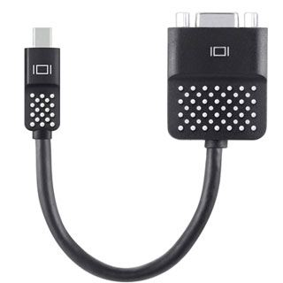 Belkin Mini Displayport auf VGA Adapter
