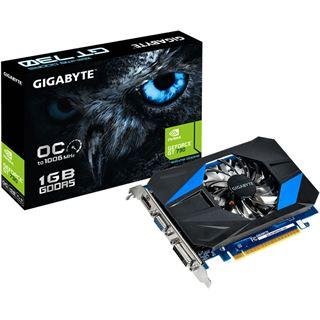 1GB Gigabyte GeForce GT 730 Aktiv PCIe 2.0 x 8 (Retail)