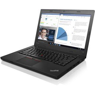 "Notebook 14"" (35,56cm) Lenovo ThinkPad L460 I5-6200U 2.3G 4GB"