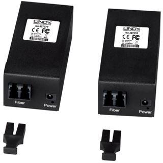 Lindy USB 3.1 / 3.0 LWL/Fibre Optic Extender 400m