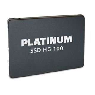 "120GB xlyne Platinum HG 100 2.5"" (6.4cm) SATA 6Gb/s TLC (125819)"