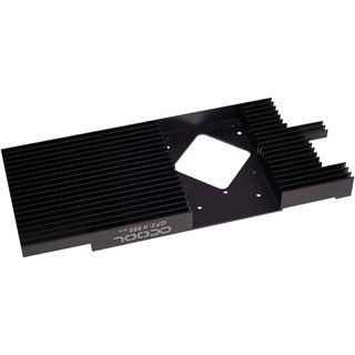 Alphacool Upgrade-Kit für NexXxoS GPX - Nvidia Geforce GTX 980 M10 - Schwarz (ohne GPX Solo)