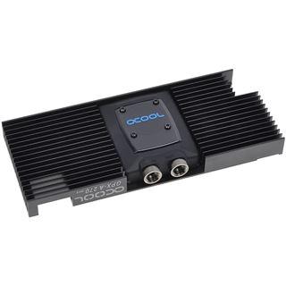 Alphacool NexXxoS GPX - ATI R9 270X M03 - mit Backplate - Schwarz