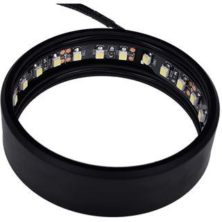 Alphacool Aurora LED Ring 60mm - Grün
