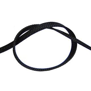 "Phobya Flex Sleeve 10mm (3/8"") schwarz 1m"
