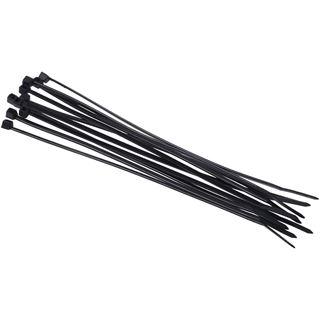 Phobya Kabelbinder schwarz 2,5x150mm 10St.