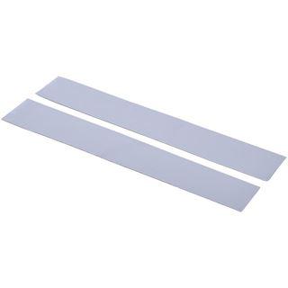 Alphacool Eisschicht Wärmeleitpad - 14W/mK 120x20x0,5mm - 2 Stück (Sarcon XR-Hj)