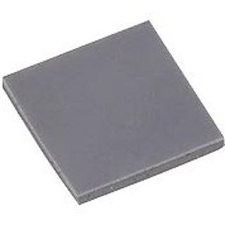 Alphacool Wärmeleitpad für NexXxoS GPX 3W/mk 15x15x1,5mm red marked PE Bag (24 Stück)