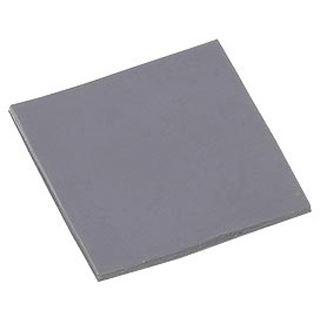 Alphacool Wärmeleitpad für NexXxoS GPX 3W/mk 30x30x1,5mm red marked PE Bag (4 Stück)