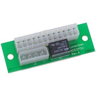 Phobya Multi Power Supply Adapter