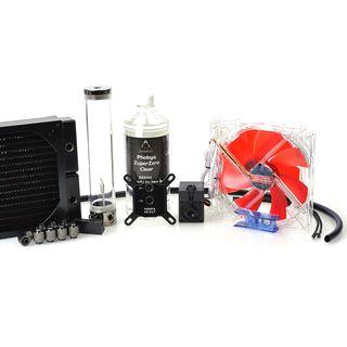Phobya Pure Performance Kit 400LT