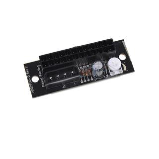 Phobya Multi Power Supply Adapter mit einstellbarer Schaltung
