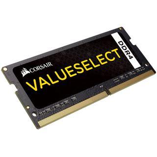 32GB Corsair ValueSelect DDR4-2133 SO-DIMM CL15 Dual Kit