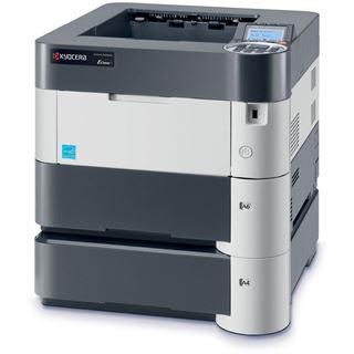 Kyocera ECOSYS P3055DN Laserdrucker s/w