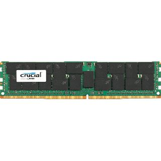64GB Crucial CT64G4LFQ424A DDR4-2400 DIMM CL17 Single