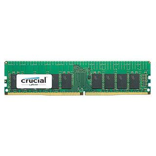 16GB Crucial CT16G4RFD824A DDR4-2400 DIMM CL17 Single