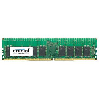 8GB Crucial CT8G4RFS824A DDR4-2400 regECC DIMM CL17 Single