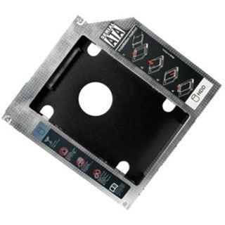 Logilink Festplatten Caddy Rahmen Adapter LogiLink 9,5mm SATA HDD
