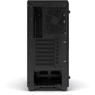 Phanteks Eclipse P400 Tempered Glass Edition mit Sichtfenster Midi