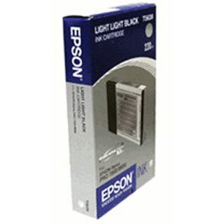 Epson Tinte C13T602900 schwarz hell hell