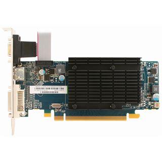 1GB Sapphire Radeon HD 5450 1G D3 Passiv PCIe 3.0 (Lite Retail)