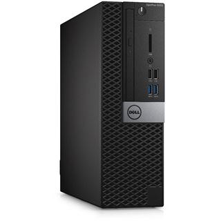 Dell OPTIPLEX 5050 SFF I5-7500/4GB/500GB