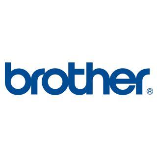 Brother TC-701 Schriftbandkassette 12mm grün-schwarz