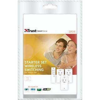 Trust Starter-Funkschalter- Set APA3-1500R