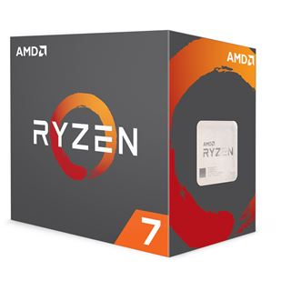 AMD Ryzen 7 1700X 8x 3.40GHz So.AM4 WOF
