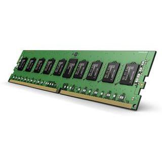 8GB Samsung M391A1K43BB1-CRC DDR4-2400 ECC DIMM CL17 Single