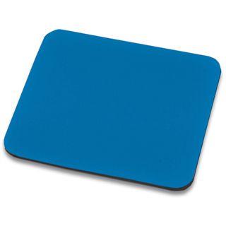 Digitus Mauspad 250 mm x 220 mm blau