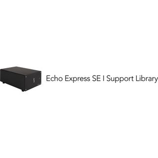 Sonnet Echo Express SE I TB2 PCIe, Desktop, 1 Slot