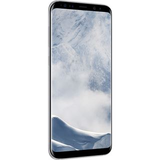 Samsung Galaxy S8+ G955F 64 GB silber