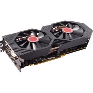 4GB XFX Radeon RX 580 GTS Core Aktiv PCIe 3.0 x16 (Retail)