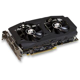 8GB PowerColor Radeon RX 580 Red Dragon V2 Aktiv PCIe 3.0 x16 (Retail)